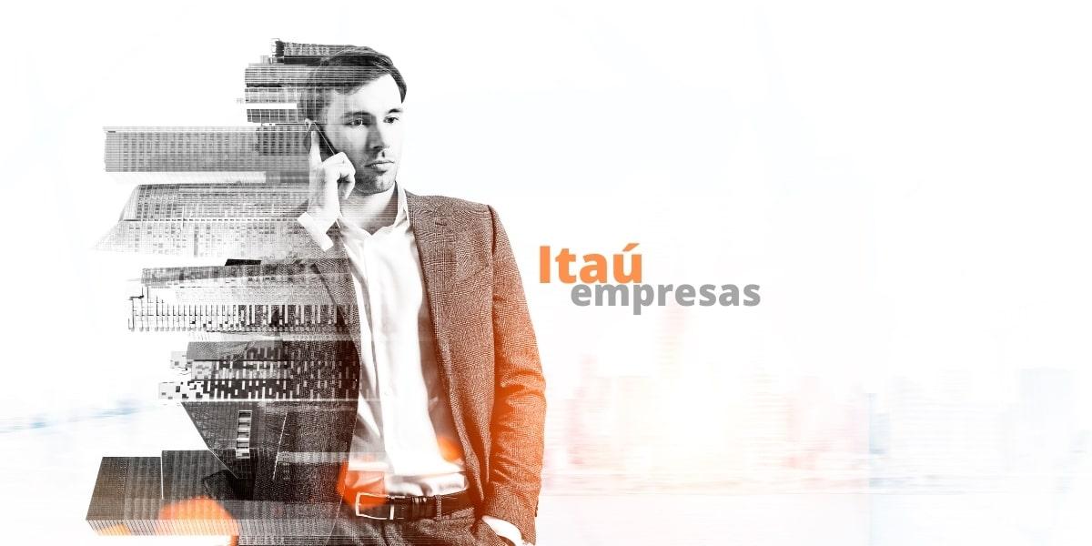 Itaú Empresas: conheça os principais serviços para PJ disponíveis