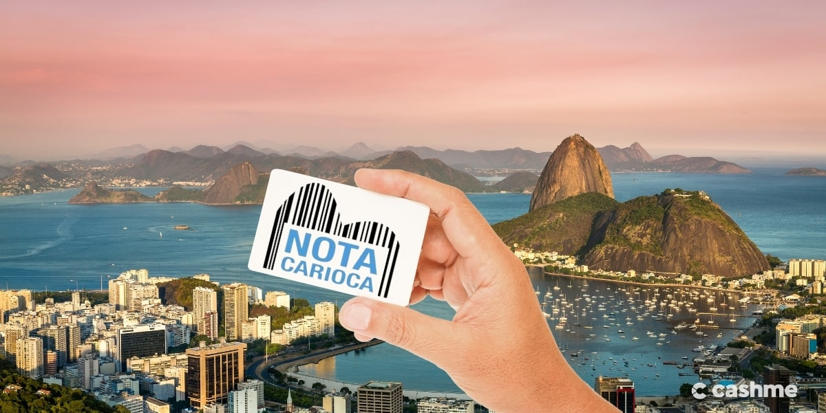 Nota Carioca: saiba o que é e como funciona
