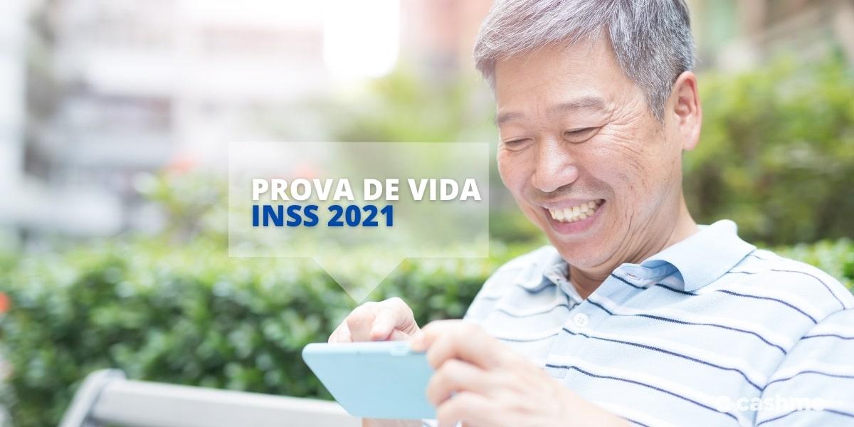 Confira Calendário Prova de Vida INSS 2021