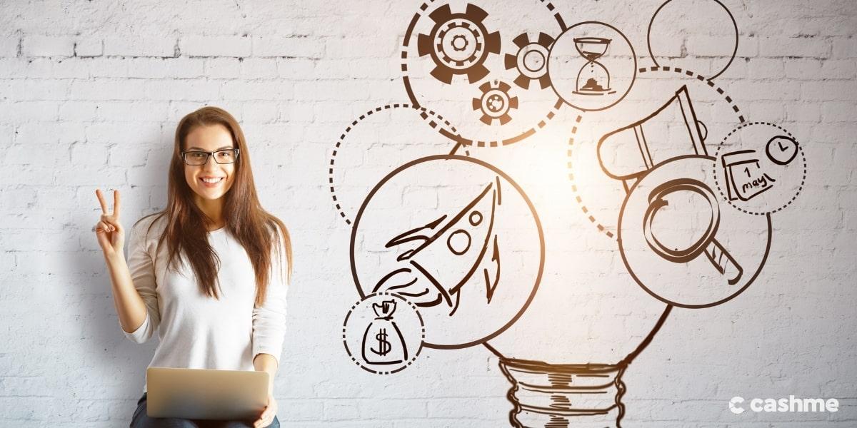 O que é empreendedorismo corporativo?