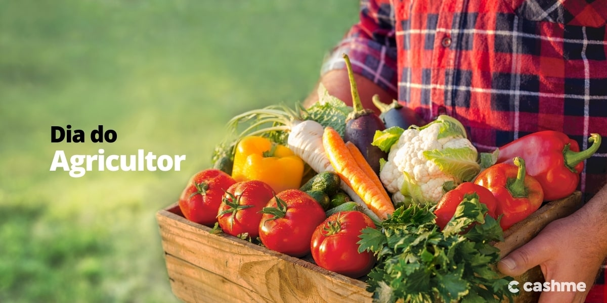 28 de Julho é o Dia do agricultor: conheça linhas de empréstimo para ampliar o seu negócio