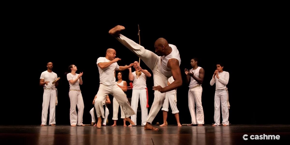 Dia do Capoeirista: saiba mais sobre nossa maior expressão cultural