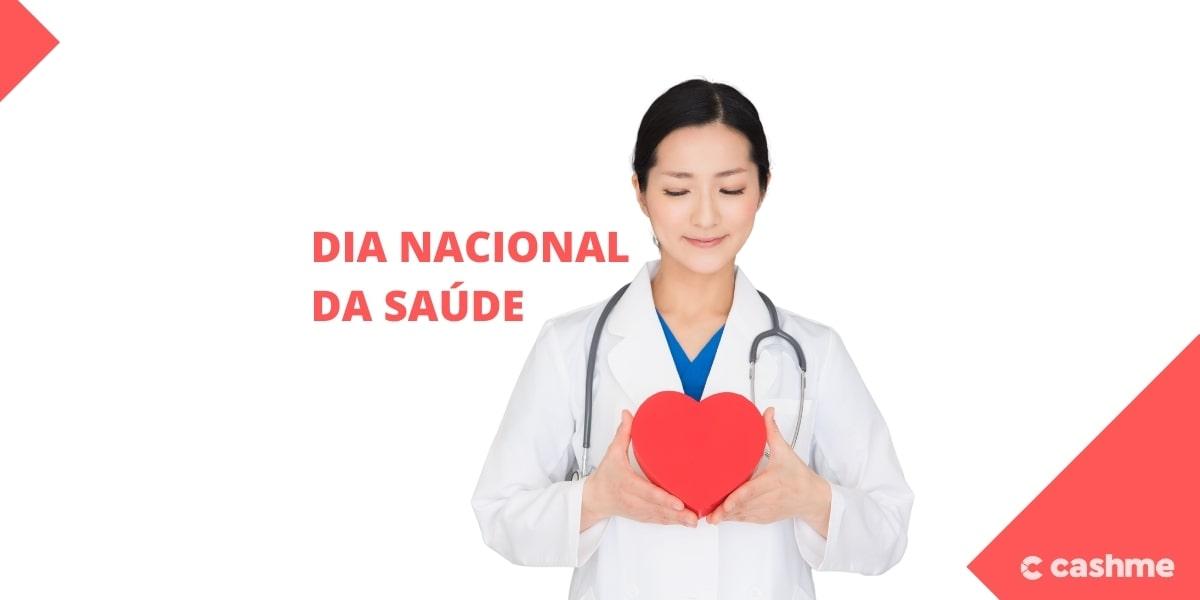 Por que 05 de agosto é considerado o Dia Nacional da Saúde?