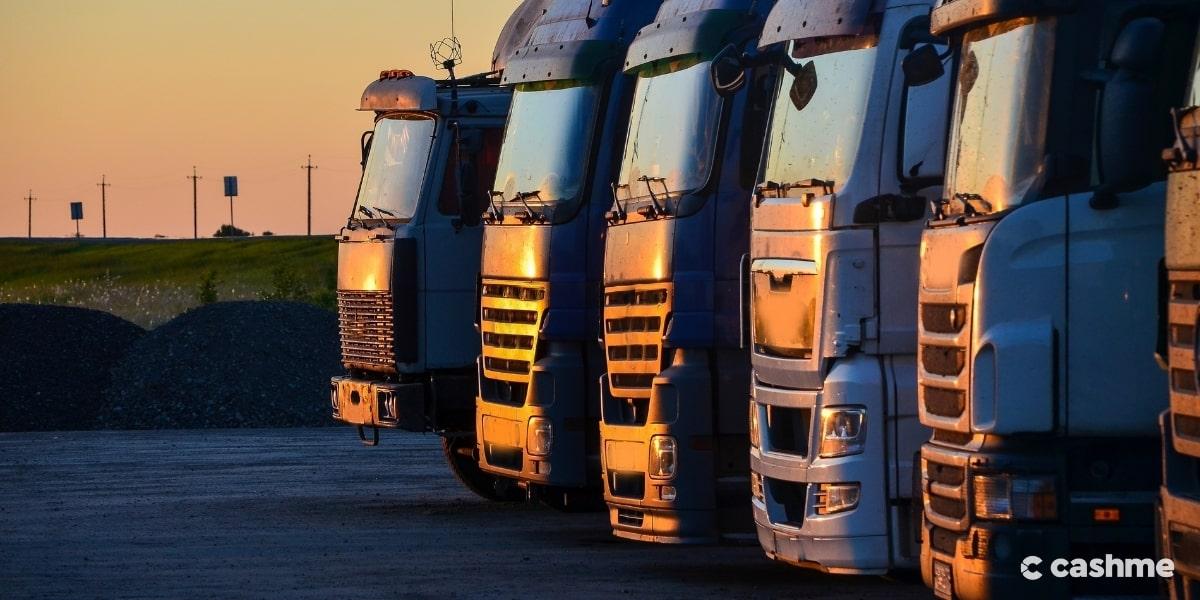 Financiamento de caminhão: confira o passo a passo de contratação