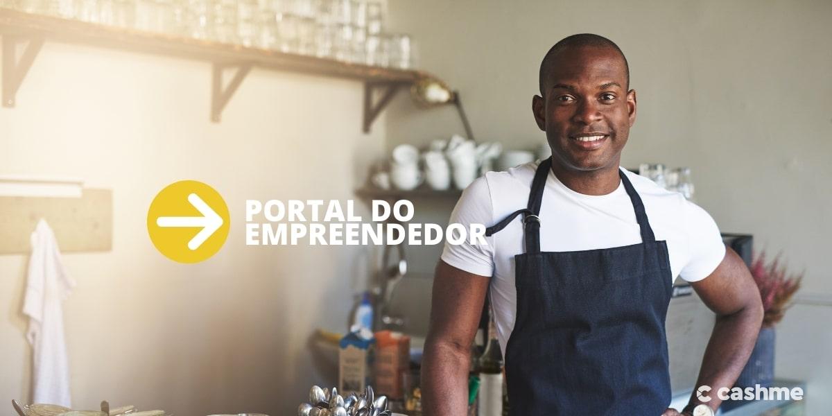 Entenda como funciona o Portal do Empreendedor