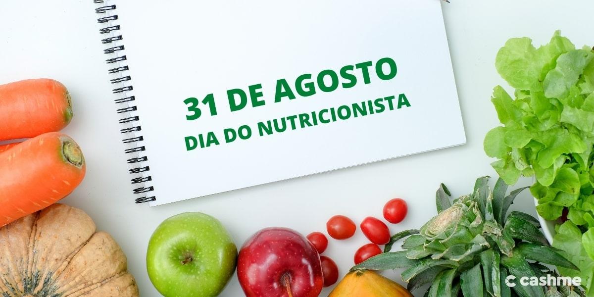 Dia do Nutricionista: saiba a importância desse profissional