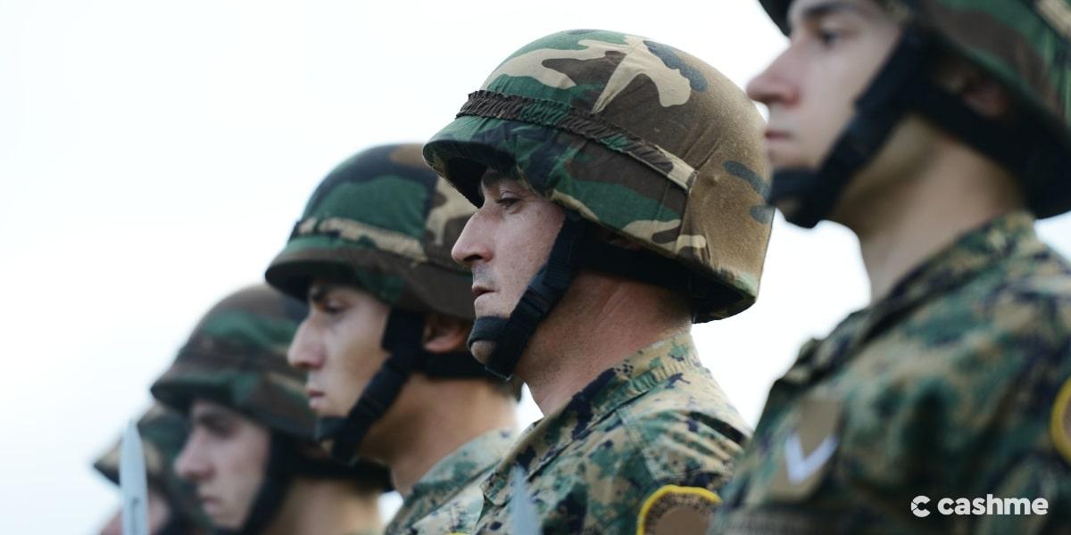 Por que o dia do soldado é celebrado em 25 de agosto?