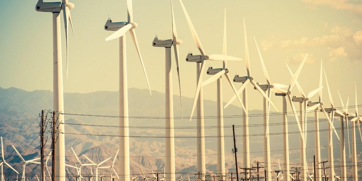 Como funciona energia eólica e suas vantagens
