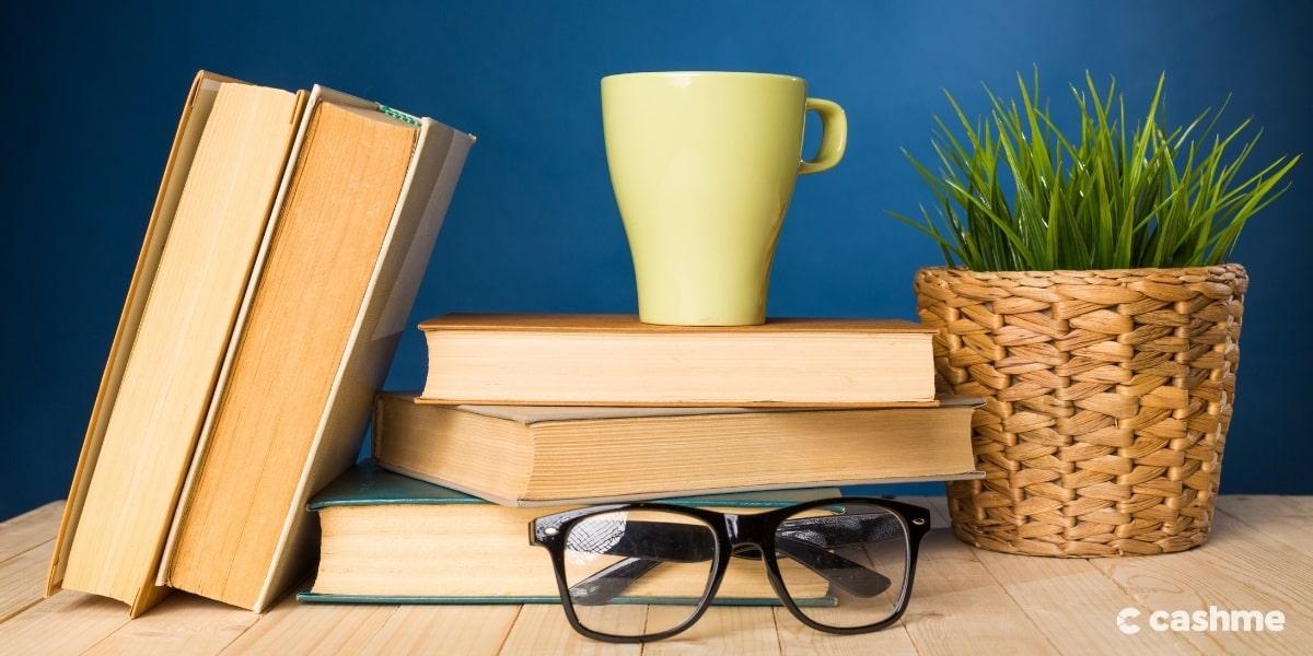 7 livros de empreendedorismo que você precisa ler