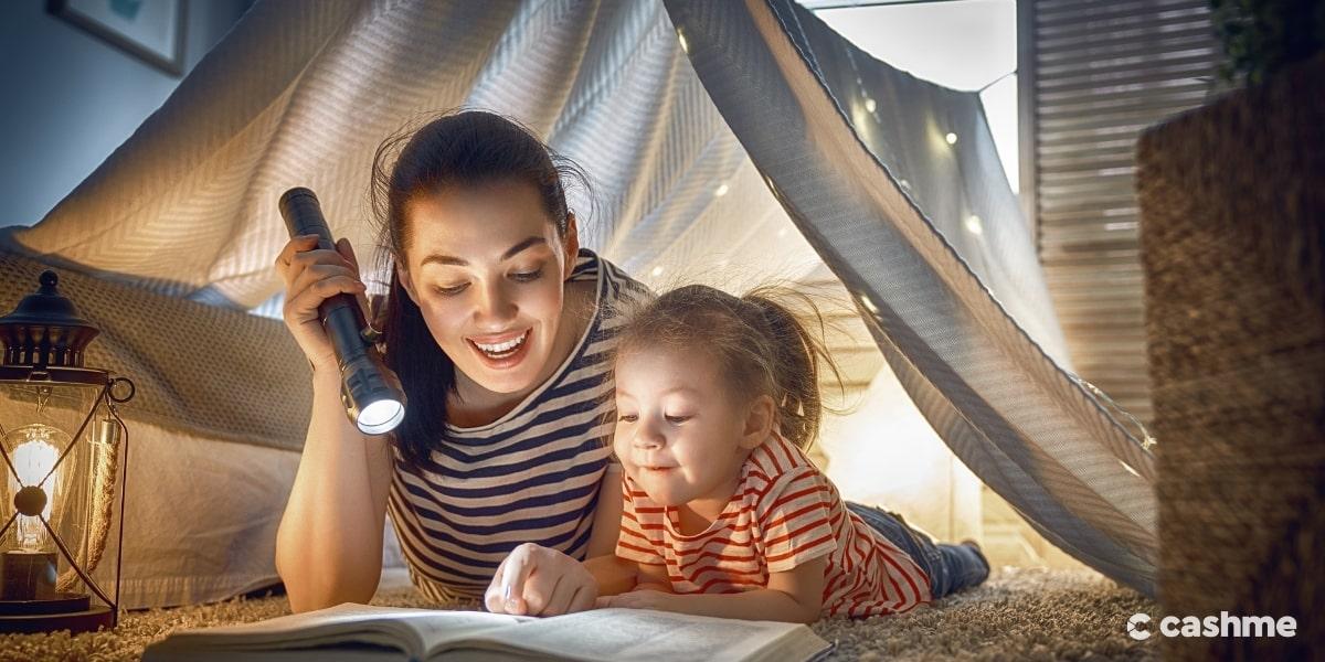 Dia Nacional da Leitura: conheça 5 livros infantis mais populares