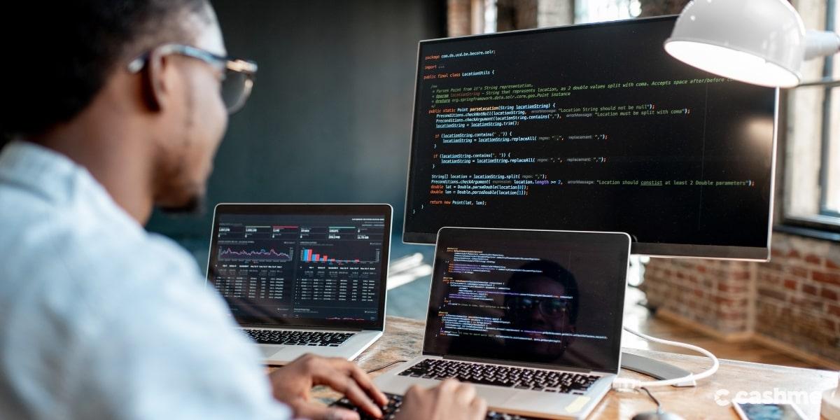 Dia do Programador: confira 5 curiosidades sobre a profissão