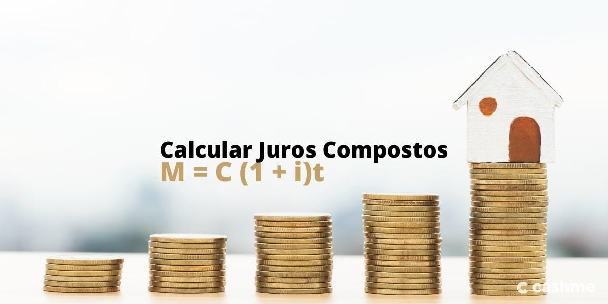 Veja como calcular juros compostos