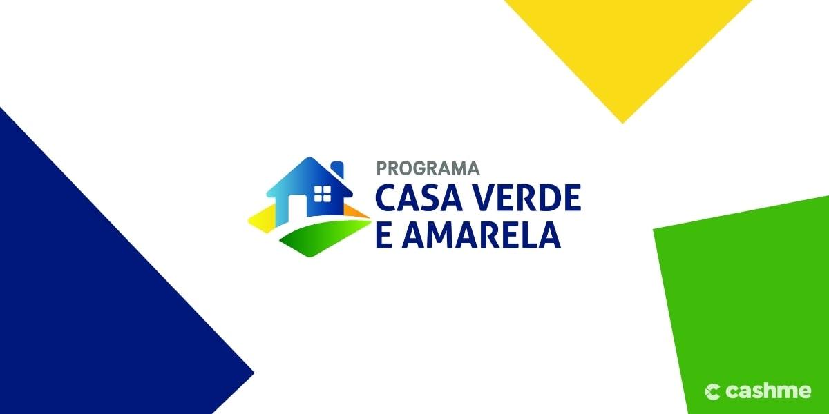 Programa Casa Verde e Amarela: regras e requisitos