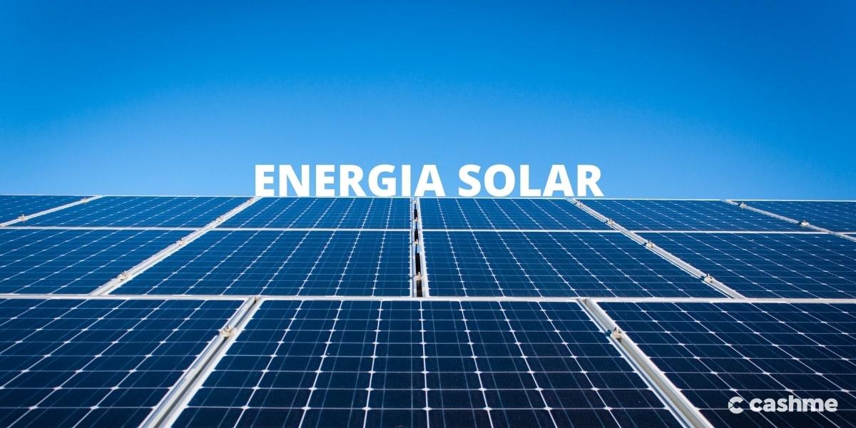 Energia solar: saiba como funciona e suas vantagens