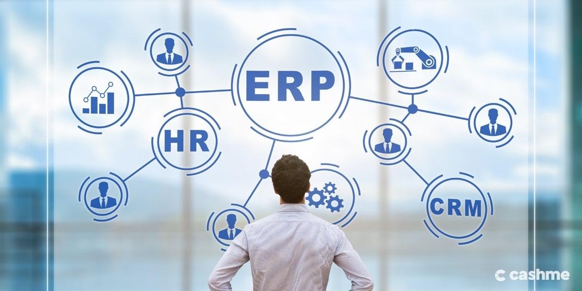 O que é ERP? Conheça os benefícios desse sistema de gestão