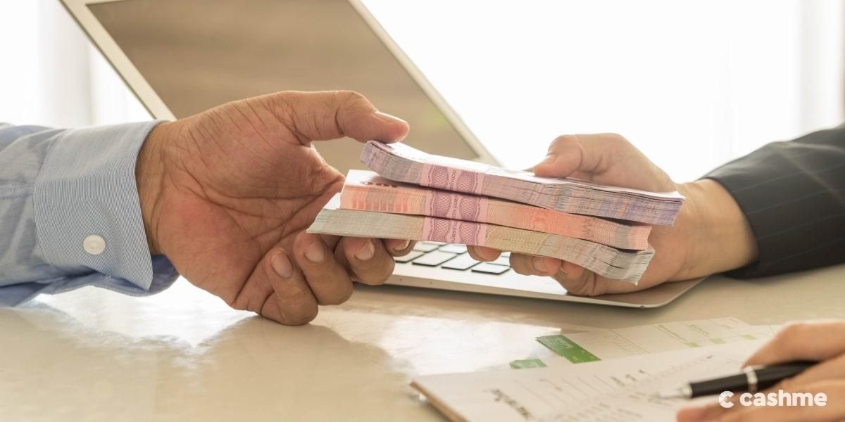 Como conseguir empréstimo de R$ 50 mil em 120 meses
